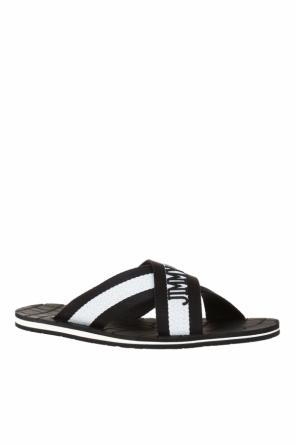 'clive' sliders od Jimmy Choo